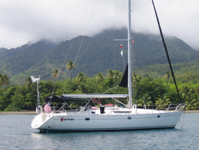 Come sailing in st john